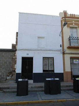 Casa en venta en Villanueva de la Serena, Badajoz, Plaza Conquistadores, 46.200 €, 1 habitación, 1 baño, 125 m2