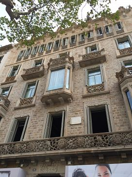 Local en venta en Eixample, Barcelona, Barcelona, Paseo de Gracia, 63.000 €, 26 m2