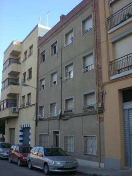 Piso en venta en Cal Ràfols, Vilafranca del Penedès, Barcelona, Calle Sant Jordi, 78.000 €, 3 habitaciones, 1 baño, 68 m2