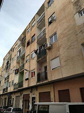 Piso en venta en Elda, Alicante, Calle Vicente Blasco Ibañez, 20.000 €, 2 habitaciones, 1 baño, 64,96 m2