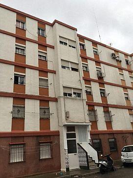 Piso en venta en Las Torres, Jerez de la Frontera, Cádiz, Calle Alvan, 58.000 €, 2 habitaciones, 1 baño, 51 m2