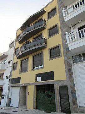 Piso en venta en La Postura, Adeje, Santa Cruz de Tenerife, Calle Manuel Bello Ramos, 141.440 €, 2 habitaciones, 1 baño, 61 m2