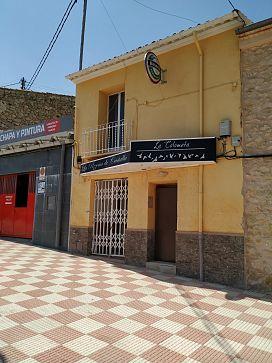 Casa en venta en Castalla, Alicante, Avenida de Ibi, 106.500 €, 4 habitaciones, 4 baños, 274 m2
