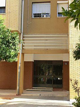 Piso en venta en Distrito Sur, Sevilla, Sevilla, Calle Paz, 75.000 €, 1 baño, 100 m2