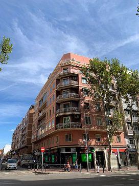 Piso en venta en Arganzuela, Madrid, Madrid, Paseo de la Delicias, 378.000 €, 3 habitaciones, 1 baño, 101 m2