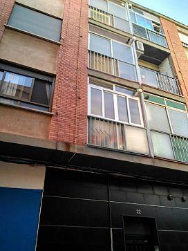 Piso en venta en Virgen de Gracia, Vila-real, Castellón, Calle Nules, 26.885 €, 4 habitaciones, 87 m2