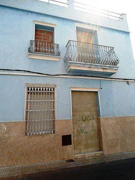 Piso en venta en Alquerieta, Alzira, Valencia, Calle General Prim, 75.000 €, 2 habitaciones, 210 m2