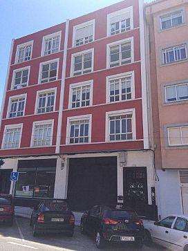 Piso en venta en Xuvia, Narón, A Coruña, Carretera de Castilla, 41.700 €, 4 habitaciones, 1 baño, 88 m2
