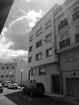 Piso en venta en A Baiuca, Arteixo, A Coruña, Calle Otero Pedrayo, 92.800 €, 3 habitaciones, 1 baño, 125 m2