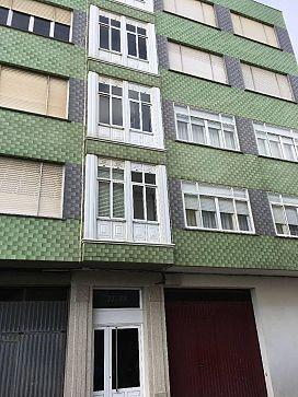 Piso en venta en Freixeiro, Narón, A Coruña, Calle Villadoniga, 77.800 €, 2 baños, 130 m2