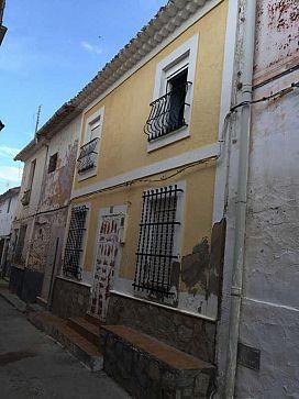 Suelo en venta en Isso, Hellín, Albacete, Calle Boquera de Garzón, 35.983 €, 60 m2