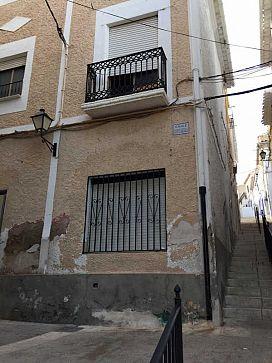 Casa en venta en Isso, Hellín, Albacete, Calle Cantarerías, 30.400 €, 5 habitaciones, 1 baño, 100 m2
