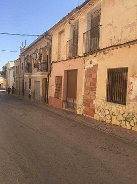 Casa en venta en Caudete, Caudete, Albacete, Calle Rambla, 28.000 €, 2 habitaciones, 1 baño, 194 m2