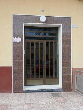Piso en venta en Caudete, Caudete, Albacete, Avenida Valencia, 38.760 €, 4 habitaciones, 2 baños, 147 m2