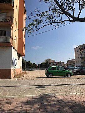 Suelo en venta en Carolinas Bajas, Alicante/alacant, Alicante, Calle Diputado José Luis Barceló, 2.500 €, 784 m2