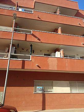 Piso en venta en Centro, Almoradí, Alicante, Calle Dr Fleming, 48.100 €, 2 habitaciones, 1 baño, 119 m2