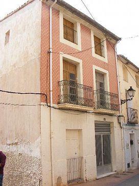 Casa en venta en Onil, Onil, Alicante, Calle Dr Sapena, 41.200 €, 4 habitaciones, 2 baños, 395 m2
