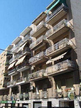 Piso en venta en Sant Crispí, Elche/elx, Alicante, Calle Hermanos Navarro Caracena, 38.300 €, 3 habitaciones, 1 baño, 95 m2