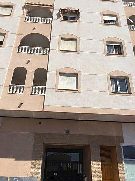 Piso en venta en La Mata, Torrevieja, Alicante, Calle San Pascual, 58.200 €, 2 habitaciones, 1 baño, 62 m2