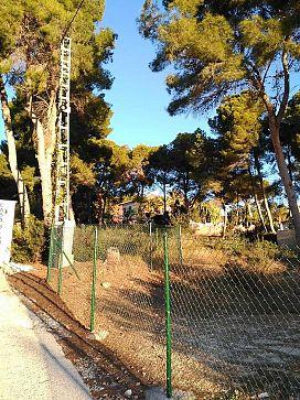 Suelo en venta en El Baladrar - Punta Estrella, Teulada, Alicante, Calle Tripoli, 31.000 €, 799 m2