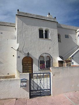Piso en venta en San Miguel de Salinas, San Miguel de Salinas, Alicante, Calle Tulipán, 65.000 €, 2 habitaciones, 1 baño, 62 m2