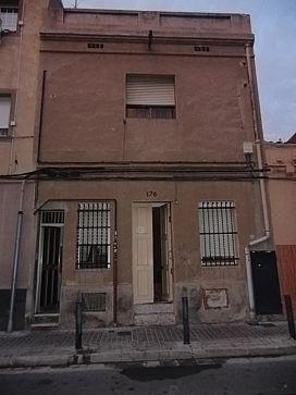 Piso en venta en Can Claris, Badalona, Barcelona, Calle Cervantes, 122.000 €, 4 habitaciones, 1 baño, 50 m2
