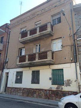 Piso en venta en Sant Vicenç de Castellet, Sant Vicenç de Castellet, Barcelona, Calle Montserrat, 42.500 €, 1 habitación, 1 baño, 62 m2