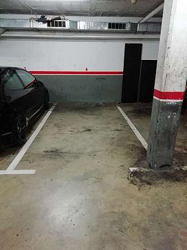Parking en venta en Santa Coloma de Gramenet, Barcelona, Calle Olot, 31.000 €, 10 m2