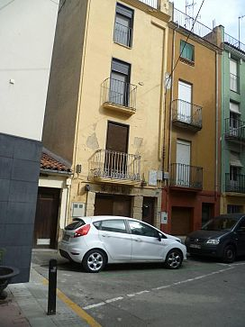 Casa en venta en Capellades, Capellades, Barcelona, Plaza Sant Miguel, 99.500 €, 4 habitaciones, 1 baño, 160 m2