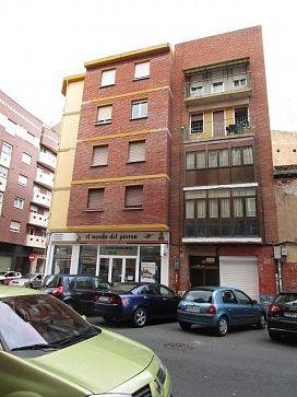 Piso en venta en Allende, Miranda de Ebro, Burgos, Calle Concepcion Arenal, 45.125 €, 3 habitaciones, 1 baño, 88 m2