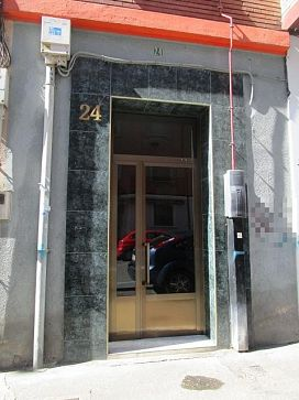 Piso en venta en Allende, Miranda de Ebro, Burgos, Calle Juan Ramon Jimenez, 36.575 €, 3 habitaciones, 1 baño, 112 m2