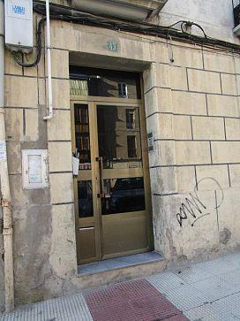 Piso en venta en Allende, Miranda de Ebro, Burgos, Calle Santa Lucia, 40.300 €, 3 habitaciones, 1 baño, 81 m2