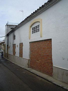 Piso en venta en Santiago, Jerez de la Frontera, Cádiz, Calle Jardinillo, 70.100 €, 3 habitaciones, 1 baño, 138 m2