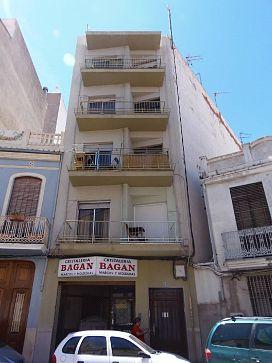 Piso en venta en Poblados Marítimos, Burriana, Castellón, Calle Buen Suceso, 31.825 €, 4 habitaciones, 1 baño, 108 m2