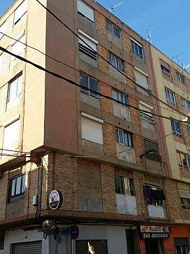 Piso en venta en Virgen de Gracia, Vila-real, Castellón, Calle Salud, 26.400 €, 3 habitaciones, 1 baño, 70 m2