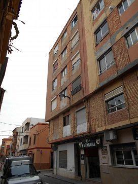 Piso en venta en Virgen de Gracia, Vila-real, Castellón, Calle Salut, 22.400 €, 3 habitaciones, 1 baño, 53 m2