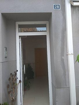 Piso en venta en Torrenostra, Torreblanca, Castellón, Calle Sant Cristofol, 78.000 €, 2 habitaciones, 1 baño, 87 m2
