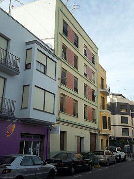 Piso en venta en Urbanización Penyeta Roja, Castellón de la Plana/castelló de la Plana, Castellón, Calle Segorbe, 38.500 €, 3 habitaciones, 1 baño, 98 m2