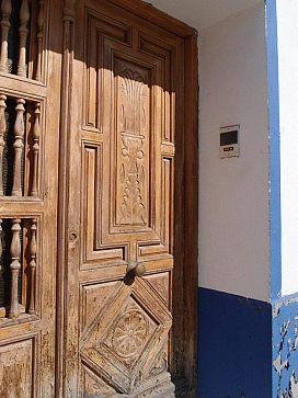 Casa en venta en Campo de Criptana, Campo de Criptana, Ciudad Real, Calle Dulcinea, 64.500 €, 3 habitaciones, 1 baño, 329 m2