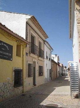Suelo en venta en Alarcón, Valverdejo, Cuenca, Pasaje Corral de Pinochero, 233.700 €, 110 m2