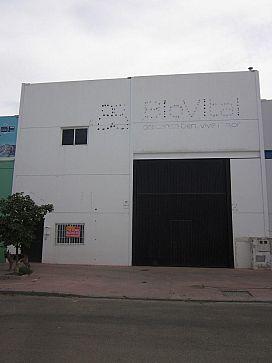 Industrial en venta en Chauchina, Chauchina, Granada, Calle Industrial la Rosa, 105.000 €, 470 m2