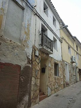 Casa en venta en Quel, Autol, La Rioja, Calle la Muela, 30.500 €, 3 habitaciones, 1 baño, 113 m2