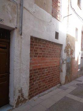 Local en venta en Calahorra, Calahorra, La Rioja, Calle Pasteleria, 58.540 €, 47 m2