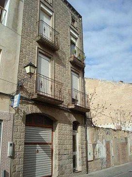 Piso en venta en Mollerussa, Lleida, Calle del Moli, 55.200 €, 4 habitaciones, 1 baño, 138 m2