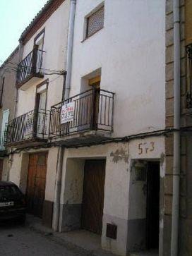 Piso en venta en Torre de Mirada, Menàrguens, Lleida, Calle Mayor, 58.400 €, 2 habitaciones, 2 baños, 180 m2