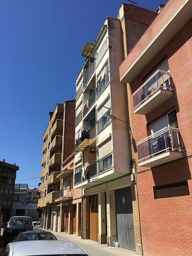Piso en venta en Torre de Camp-rubí, Balaguer, Lleida, Calle Montsec, 18.000 €, 2 habitaciones, 1 baño, 79 m2