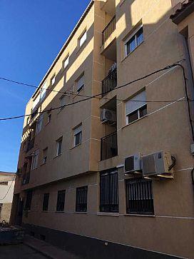 Piso en venta en Las Arboledas, Archena, Murcia, Calle Alcalde de Zalamea, 49.000 €, 3 habitaciones, 2 baños, 129 m2