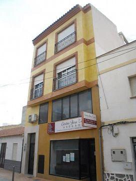 Piso en venta en Fuente Álamo de Murcia, Murcia, Calle Pedro Guerrero, 56.600 €, 3 habitaciones, 1 baño, 95 m2