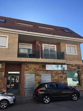 Piso en venta en Archena, Murcia, Calle Vaso Ibérico de los Guerreros, 54.500 €, 1 habitación, 2 baños, 62 m2