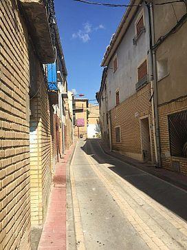 Casa en venta en Milagro, Milagro, Navarra, Calle del Portal, 45.100 €, 3 habitaciones, 1 baño, 120 m2